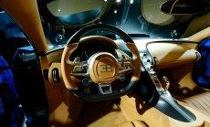 FOTOD: Venemaalane ostis 3,5 miljonit eurot maksnud super-Bugatti