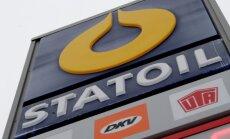 LOE, millal Statoili tanklad värvi vahetama hakkavad ning mis saab kliendikaartidest?