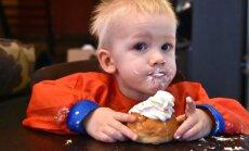 Isa blogi: Ma ei pea end küll lolliks, kuid ma olen kaugel kõigeteadjast