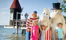 Муми-тролли, Санта-Клаус и Аngry Birds: самые интересные тематические парки Финляндии