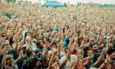 Viljandi Folgi kontserdid jõuavad sel aastal raadio kaudu miljonite kuulajateni üle kogu maailma.