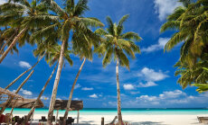 5 parimat randa, kuhu sõita kasvõi kohe praegu