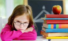 Mida teha, kui laps ei taha õppida?