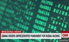Juhtiv uudistekanal kasutas Vene häkkerite loo illustreerimiseks kuulsa videomängu pilti