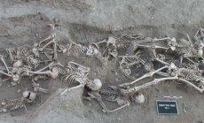 Must surm peitis end Euroopas sajandeid, et aegajalt inimeste seas vikatitööd teha