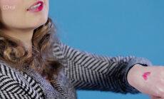 DELFI TV TESTIB: Millise huulepulgaga võib valentinipäeval enesekindlalt vallatleda?