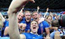 Islandi jalgpallikoondis