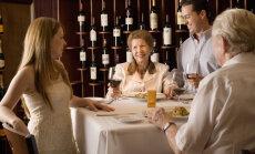 Jäta meelde: 17 viga, mida esmakohtumisel mehe vanematega vältida