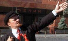 И тело его живет: какие тайны скрывает мавзолей Ленина
