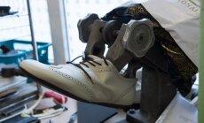 Магазин обуви отказался ремонтировать дорогие туфли с перекошенным носом