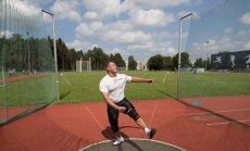 Gerd Kanter heitis eile Kohilas toimunud kettaheitevõistlusel 62.04.
