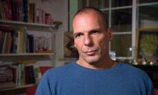 Varoufakis: kas negatiivsed intressid tähendavad, et raha on halvaks läinud?