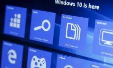 Kahju küll: Microsoft ei jagagi opsüsteemi Windows 10 peagi enam tasuta