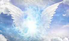 AINULT ALKEEMIAS! Doreen Virtue räägib videointervjuus peainglitest ja inglite hierarhiast