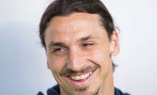 Zlatani lubadus Malmöle: ma tulen tagasi