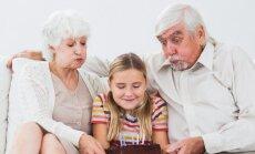 7 asja, mis on elus teisiti, kui olete vanavanemad