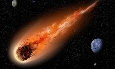 HOMSES MAALEHES: Eesti on meteoriitide langemistiheduselt maailmas esikohal