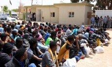 Rimi: pagulased on meile tööle oodatud, kui on täidetud teatud tingimused