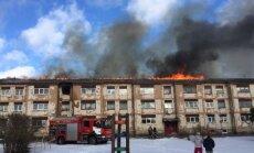 Sargvere kortermaja põlengu ohvrid paluvad abi