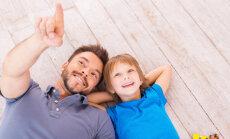 12 omadust, mis teevad mehest hea isa