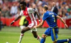 Amsterdami Ajax, Rostov