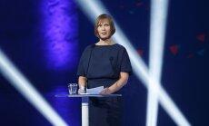 President Kaljulaid oma kodukulusid maksumaksjale ei esita