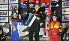 Stefan Arand tuli teistkordselt veemoto noorte Euroopa meistriks