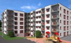 В Таллинне начинается строительство дома для учителей