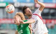 FC Flora Tallinn , Lincoln FC