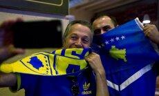 Kosovo Soccer WCup 2018 Finland Kosovo