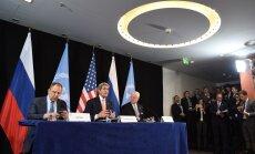 """Suurriigid leppisid Münchenis kokku Süüria """"vaenutegevuse peatamise"""" plaanis"""