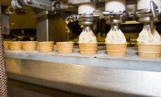 Premia Foodsi jäätisetehas