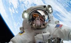 Kes tahab saada astronaudiks? NASA alustas värbamiskampaaniat