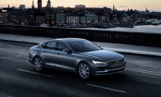 WhatCari proovisõit: Volvo S90 – kas Volvo saab olla liiga sportlik?