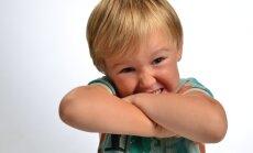 LOE JA NAERA! 10 naljakat pärli lapsesuust: emme, miks sa oma lapse ära sõid?