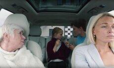Video: autojuhti häiriv kaassõitja võib põhjustada õnnetuse. Kuidas olukorda lahendada?