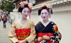 Тест: Что вы знаете о японцах?