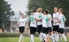 Tartu JK Tammeka vs FC Flora