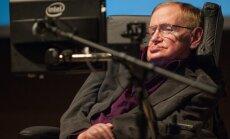 Стивен Хокинг предрек человечеству техногенную катастрофу