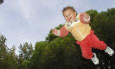 Traumad piimahammastega: kas lapsevanematel on muretsemiseks põhjust?