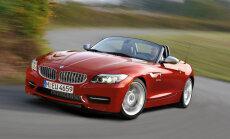 Kõlakas: BMW Z4 E89 rotsteri tootmine lõpetatakse augustis, tulevik tume