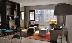 Omapärase trendina koguvad populaarsust uued väikesed kolmetoalised korterid