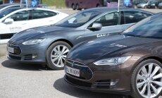 Šveitsi suurpank ennustab Teslale ootamatult suurt kahjumit