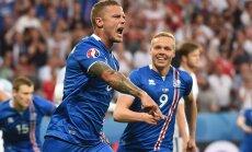 ФОТО и ВИДЕО: Фантастика! Исландия победила на Евро-2016 Англию!