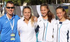 Eesti Fed Cupi võistkond
