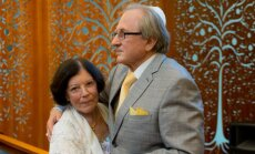 Legendaarne lastearst Adik Levin välismaa raamatus, BBC-s ja Kanada televisioonis