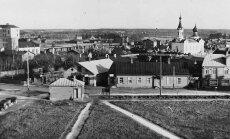 90aastased Eesti linnad: Tapa