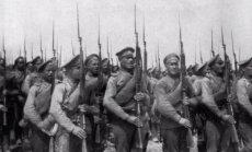Jõulud 1914: ei ole sääl rahust juttu, kus kaalu pääl seisab tervete riikide ja rahvaste saatus