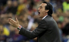 Sevilla kolme järjestikuse Euroopa liiga tiitlini juhtinud treener määrati PSG etteotsa