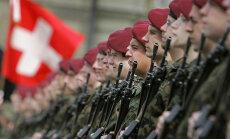 Почему Швейцария решила быть нейтральной